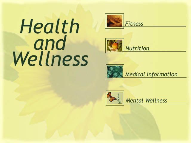 Surfersnet Health And Wellness